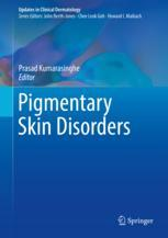 Pigmentary Skin Disorders