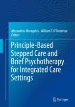 Principle-Based Stepped Care and Brief Psychotherapy for Integrated Care Settings