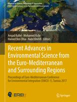 Recent Advances in Environmental Science from the Euro-Mediterranean and Surrounding Regions