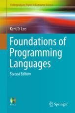 Foundations of Programming Languages
