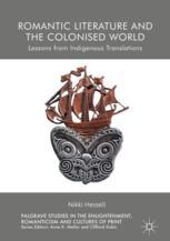 Romantic Literature and the Colonised World