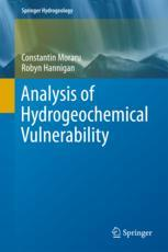 Analysis of Hydrogeochemical Vulnerability