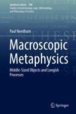 Macroscopic Metaphysics
