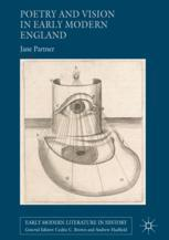 Poetry and Vision in Early Modern England