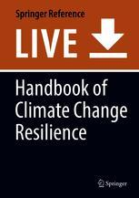 Handbook of Climate Change Resilience