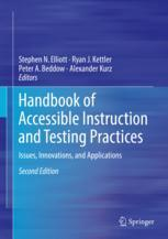 Handbook of Accessible Instruction and Testing Practices