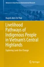 Livelihood Pathways of Indigenous People in Vietnam's Central Highlands