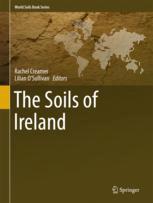 The Soils of Ireland