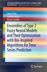 Ensembles of Type 2 Fuzzy Neural Models and Their Optimization with Bio-Inspired Algorithms for Time Series Prediction