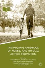 The Palgrave Handbook of Ageing and Physical Activity Promotion