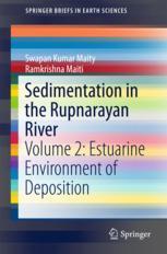 Sedimentation in the Rupnarayan River