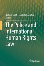 The Police and International Human Rights Law