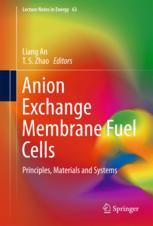 Anion Exchange Membrane Fuel Cells