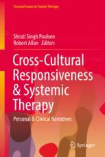 Cross-Cultural Responsiveness & Systemic Therapy