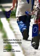 Curriculum Reform in the European Schools