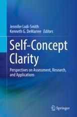 Self-Concept Clarity