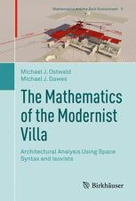 The Mathematics of the Modernist Villa
