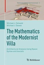 The Mathematics of the Modernist Villa