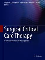 Surgical Critical Care Therapy