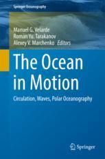 The Ocean in Motion