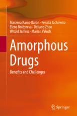 Amorphous Drugs