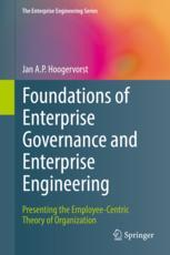 Foundations of Enterprise Governance and Enterprise Engineering