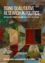 Doing Qualitative Research in Politics