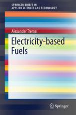 Electricity-based Fuels