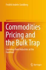 Commodities Pricing and the Bulk Trap