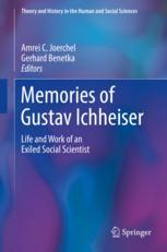 Memories of Gustav Ichheiser