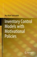 Inventory Control Models with Motivational Policies