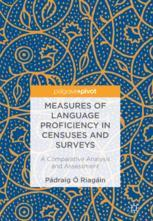 Measures of Language Proficiency in Censuses and Surveys