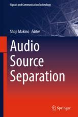 Audio Source Separation