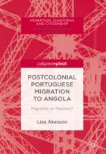 Postcolonial Portuguese Migration to Angola
