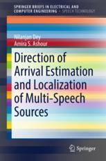 Direction of Arrival Estimation and Localization of Multi-Speech Sources