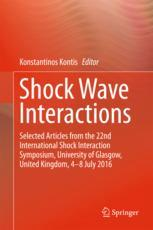 Shock Wave Interactions