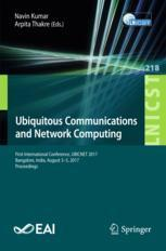 Ubiquitous Communications and Network Computing