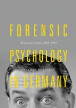 Forensic Psychology in Germany