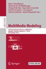MultiMedia Modeling