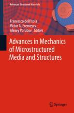 Advances in Mechanics of Microstructured Media and Structures