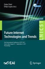 Future Internet Technologies and Trends