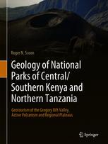 Geology of National Parks of Central/Southern Kenya and Northern Tanzania