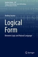 Logical Form