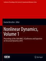 Nonlinear Dynamics, Volume 1