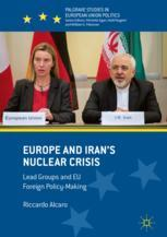 Europe and Iran's Nuclear Crisis