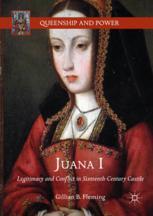 Juana I