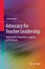 Advocacy for Teacher Leadership