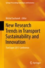New Research Trends in Transport Sustainability and Innovation