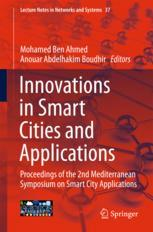Innovations in Smart Cities and Applications