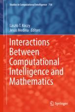 Interactions Between Computational Intelligence and Mathematics